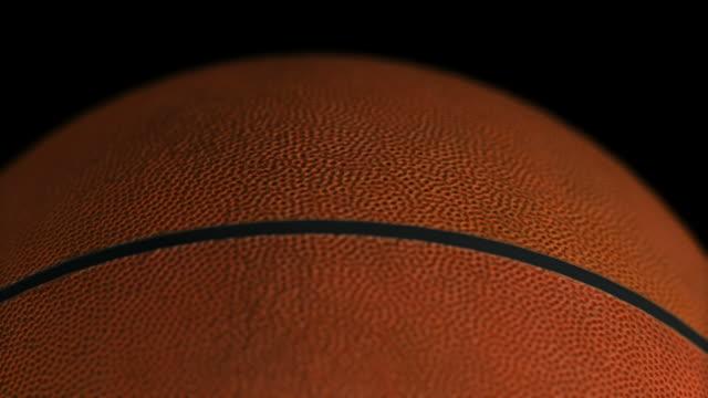 ループ背景旋回しバスケット ボール ボール - 車椅子スポーツ点の映像素材/bロール