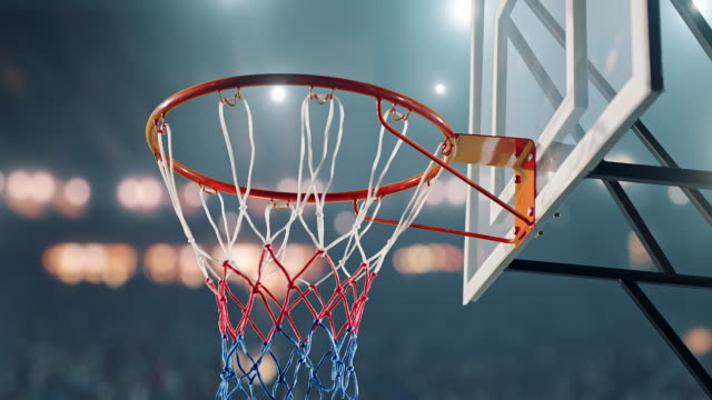 Basketball-Ziel – Video