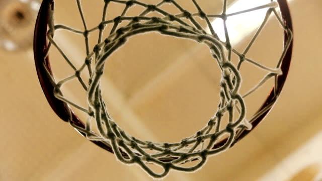 basketball ring - target australia stock videos & royalty-free footage