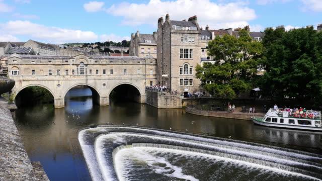 Bath city video