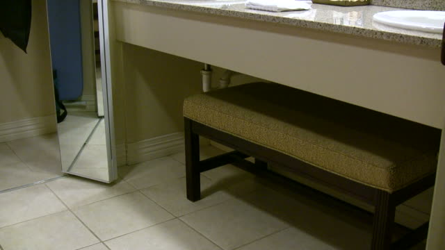 Bathroom Tilt video
