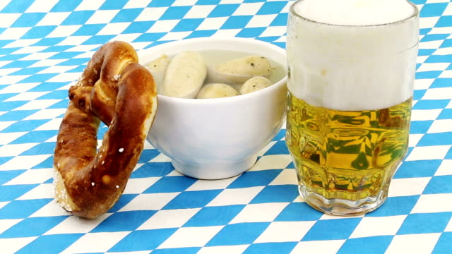 Bavarian Oktoberfest video