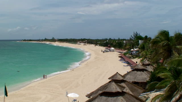Beach Resort video