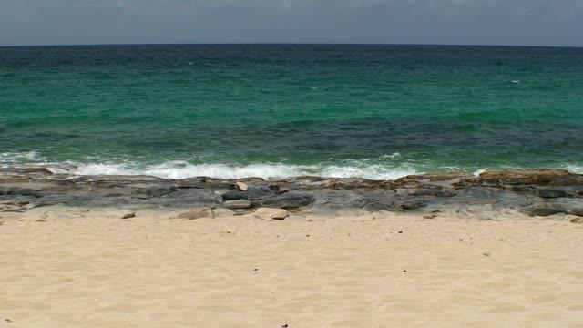 Beach Transition video
