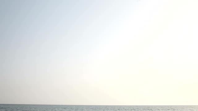 hd: plaża - ekoturystyka filmów i materiałów b-roll