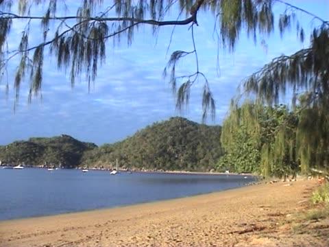 PAL: Beach video