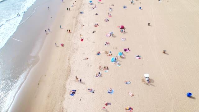 stockvideo's en b-roll-footage met strand - westelijke verenigde staten