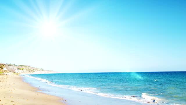 Beach View video