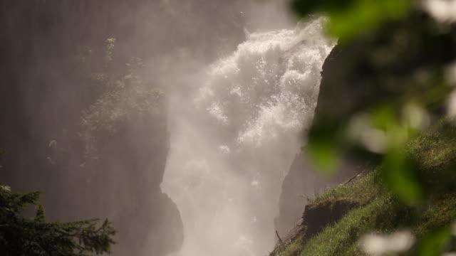Bear Creek Falls video