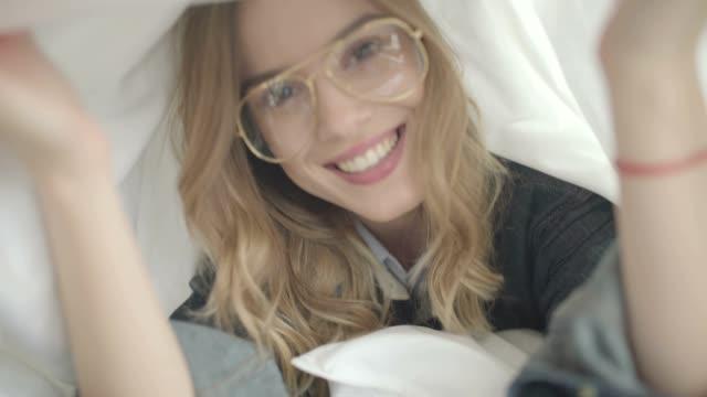 Beautiful and playful video