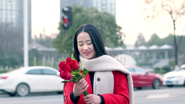 Bouquet Videos 4k Et Rushes Hd Istock
