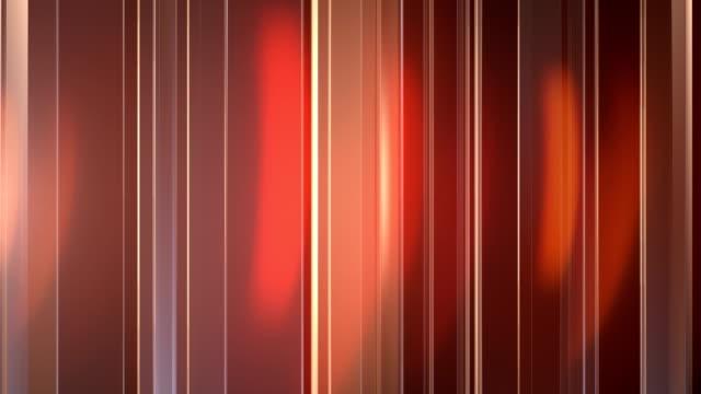 beautiful background with changing lines and lights - вертикальный стоковые видео и кадры b-roll