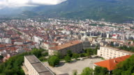 istock Beautiful city of Grenoble in France 492239926
