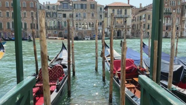 Beautiful day in Venice