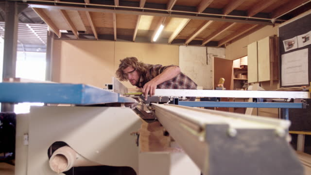 Beautiful furniture begins with the basics video