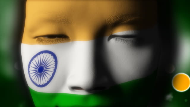 Best Indian Flag Stock Videos and Royalty-Free Footage - iStock