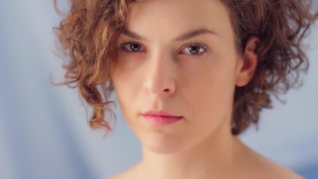 Beautiful girl video