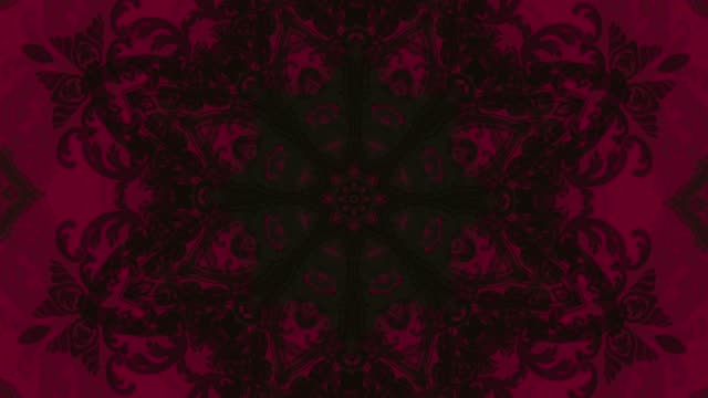beautiful gothic lace pattern background - gothic fashion stock videos and b-roll footage