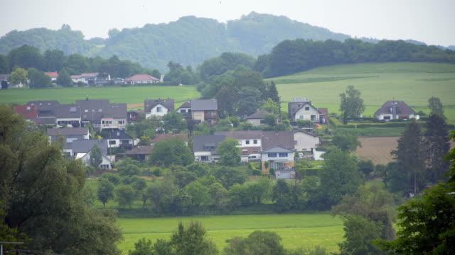 ドイツの美しい小さな村 ビデオ