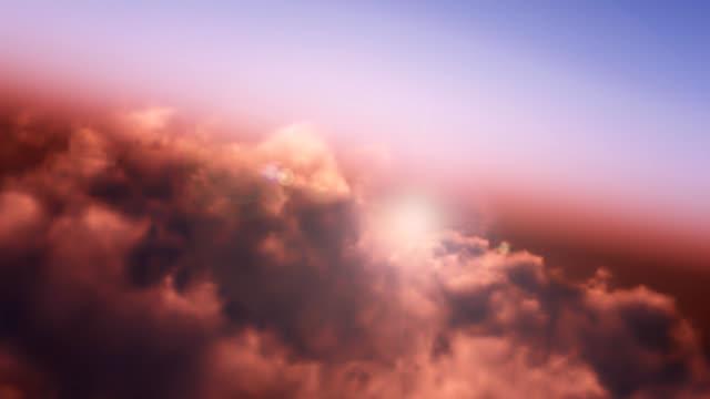 Beautiful Skyflight 02 video