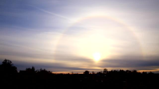 Beautiful the Sun Halo (Circumscribed Halo video