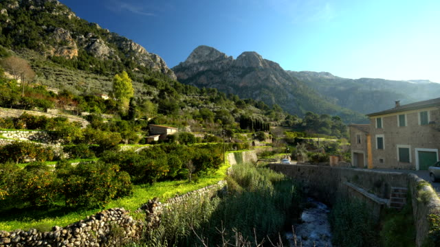 Beautiful view, Mallorca video