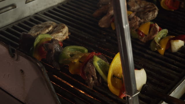 Beef Barbecue