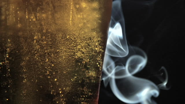 Beer and Smoke (1080 HD) video