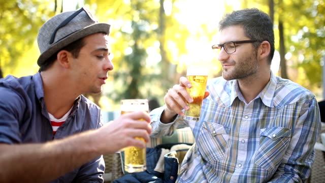 Beer Buddies video