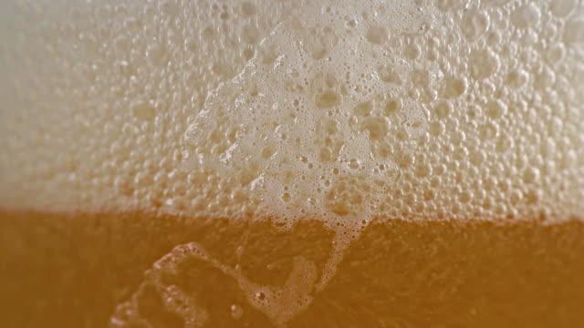 Beer Overpour video