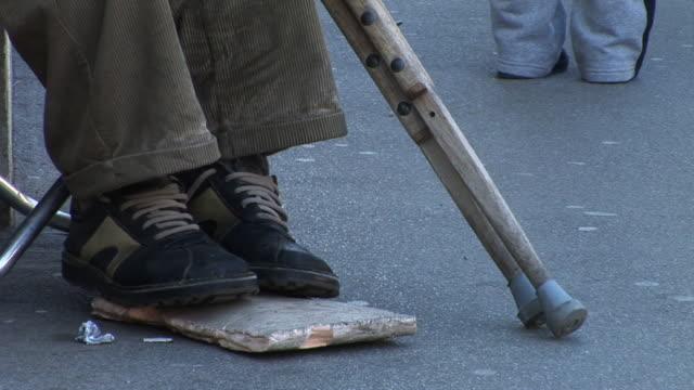 HD: Beggar video