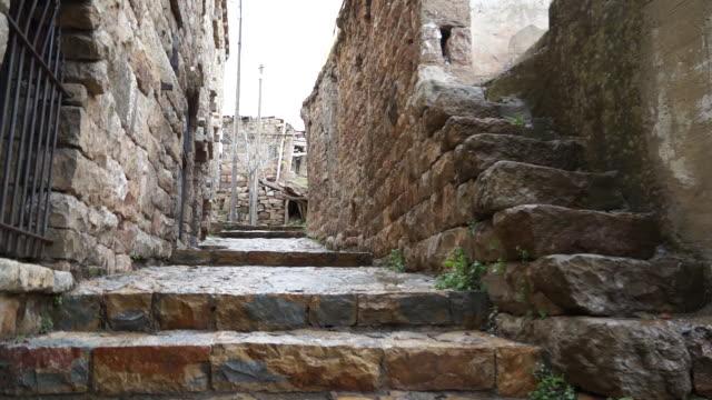 vidéos et rushes de bekaa kafra - liban