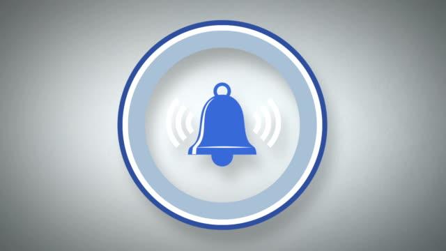 bell blue video