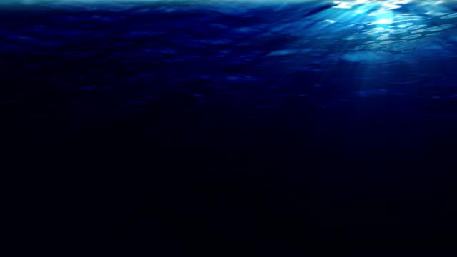Below Surface - High Sun 01 (Looping, Hight Definition 1080p) video