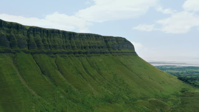 Benbulben mountain - Sligo Ireland