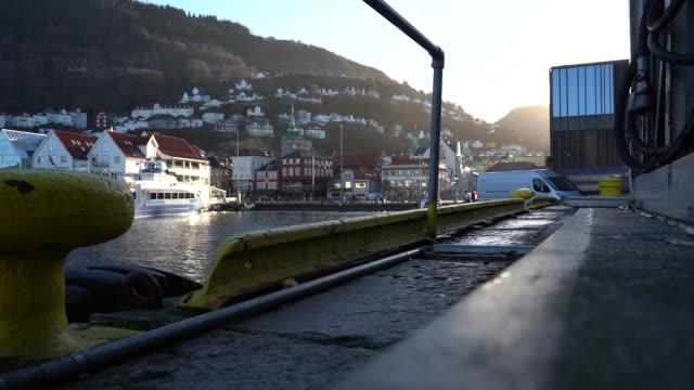 vídeos y material grabado en eventos de stock de bergen timelapse - bergen