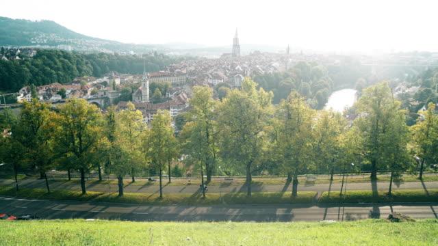 cneucit1148 bern, schweiz - kanton bern stock-videos und b-roll-filmmaterial