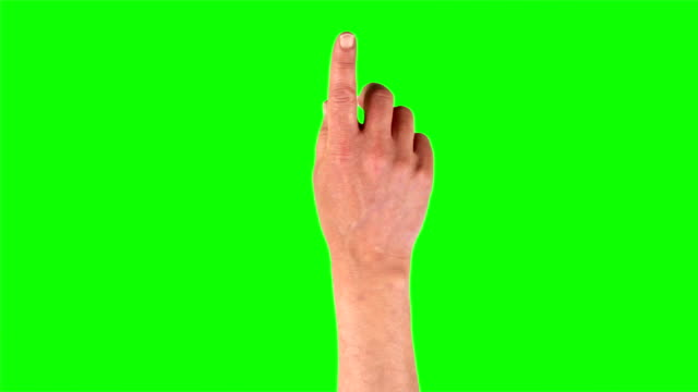 best 9 multi touch touchscreen gestures green screen tablet computer 1080p Set of 9  gestures, showing the uses of a touchscreen, trackpad or tablet. 1080p Full HD with green screen. gesturing stock videos & royalty-free footage