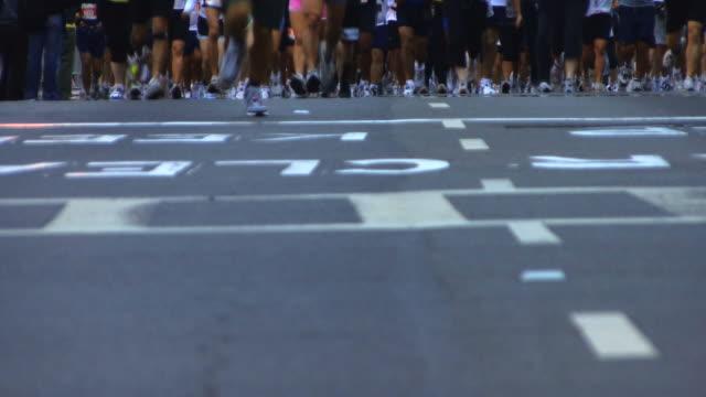 Best Marathon HD video