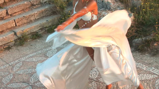 bewitching dance video