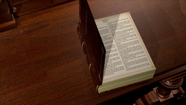 Bible In video
