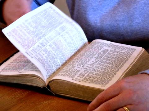 NTSC: Bible Study video