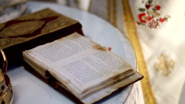 bible - ветхий завет стоковые видео и кадры b-roll