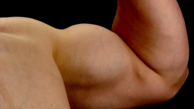 Biceps Flex video