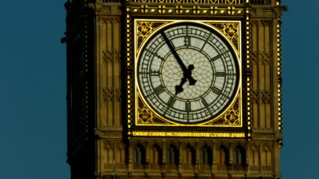 Big Ben, London BCU static video