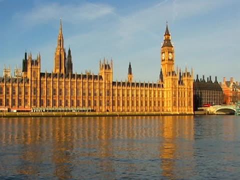 Big Ben - London, England video