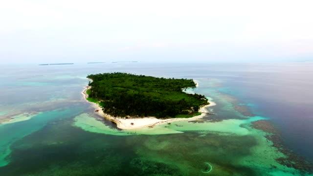 Big Caribbean Island video