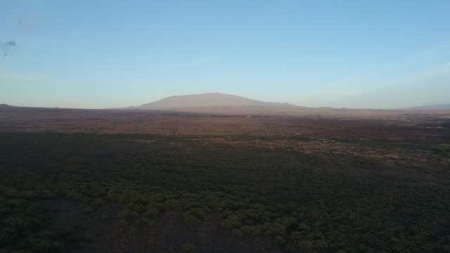 Big Island Backcountry: Undeveloped Hawaii and Mauna Kea