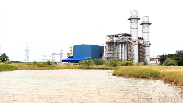 big power plant video