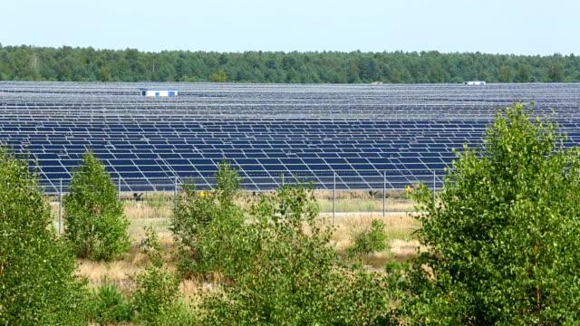 Big Solar Park video
